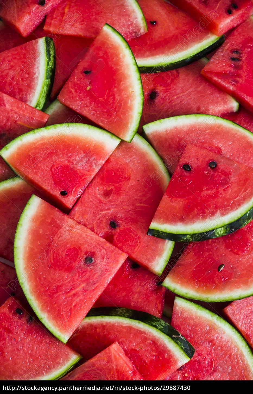 wassermelonenscheiben - 29887430