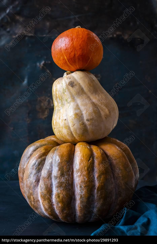 halloween, kürbisse - 29891293