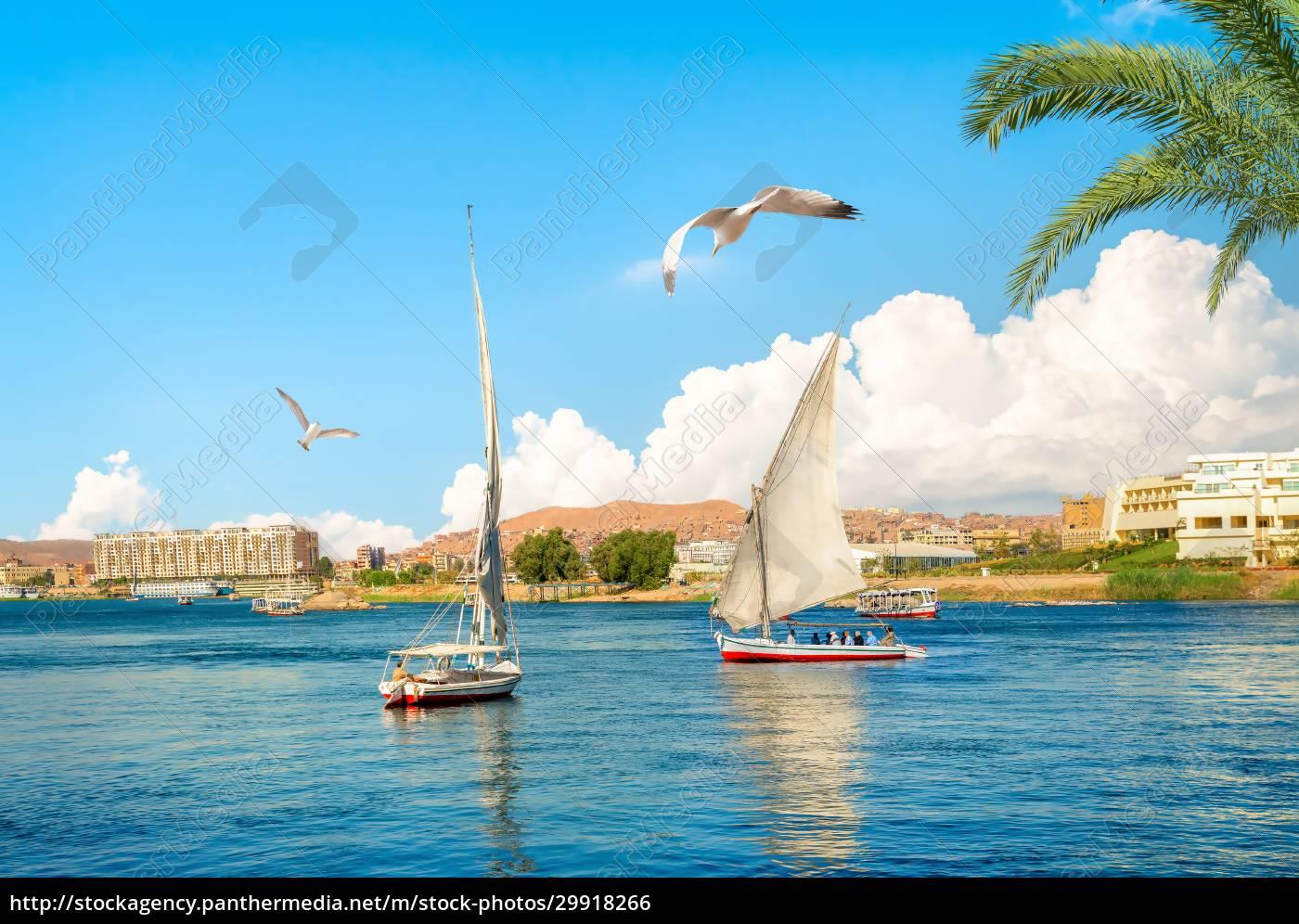 summer, day, in, aswan - 29918266