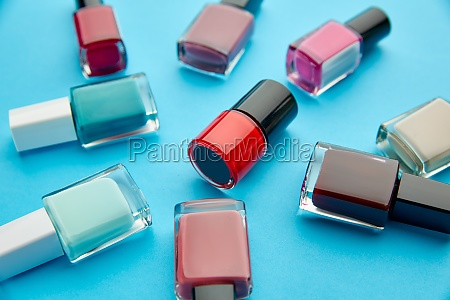 nail, care, products, , polish, in, bottles - 29919282
