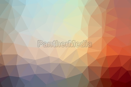 abstract, low, poly, background - 30084144