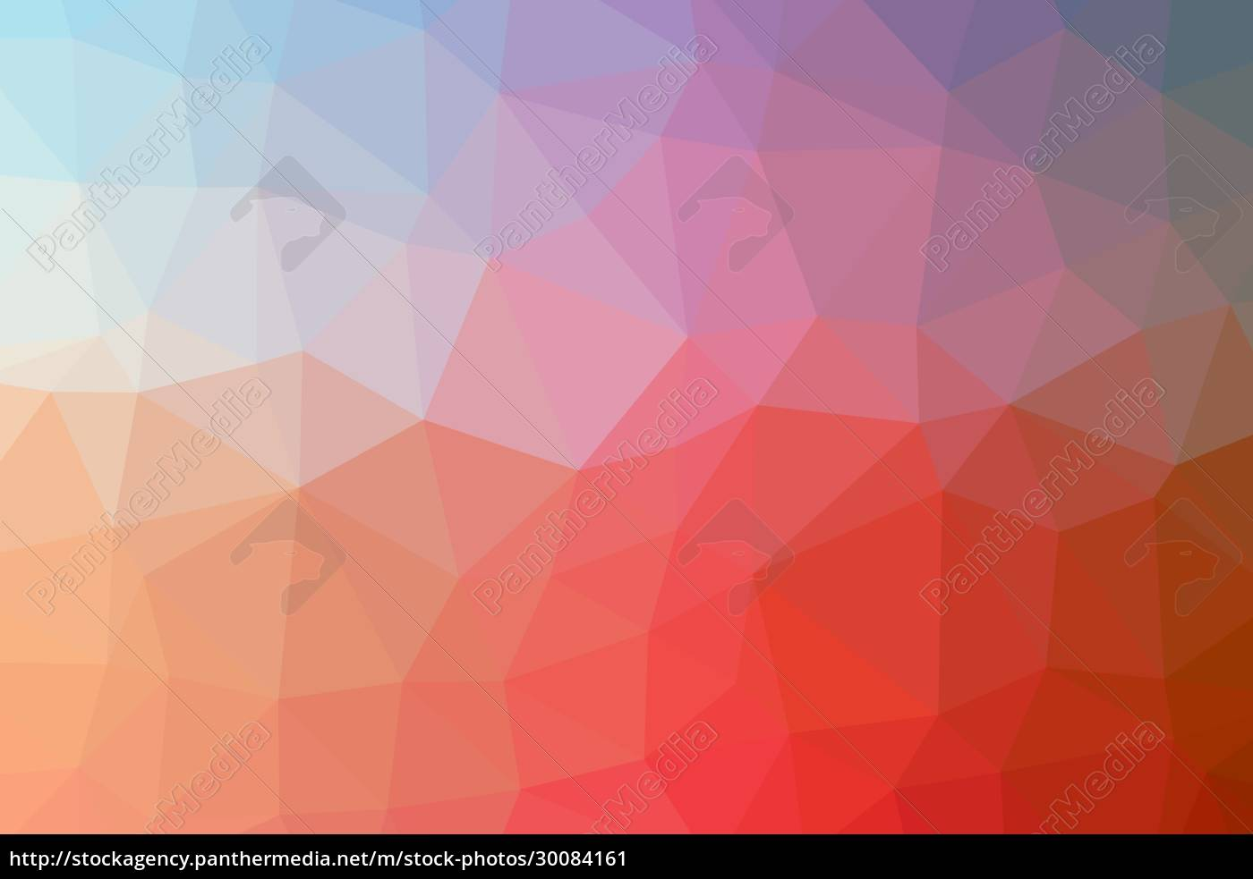 abstract, low, poly, background - 30084161