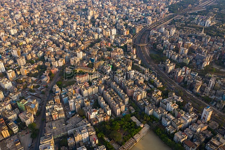 aerial, view, of, a, large, city - 30148706