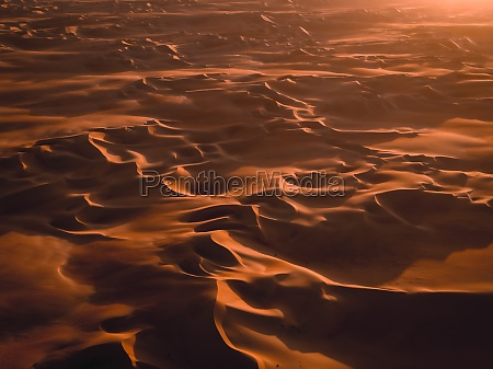 aerial, abstract, view, of, sand, dunes - 30149621
