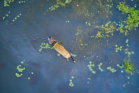 aerial, view, of, a, small, fishing - 30149799