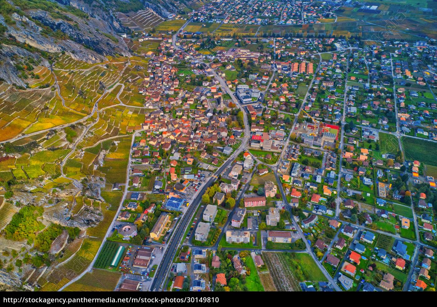 aerial, view, of, ardon, , a, little - 30149810