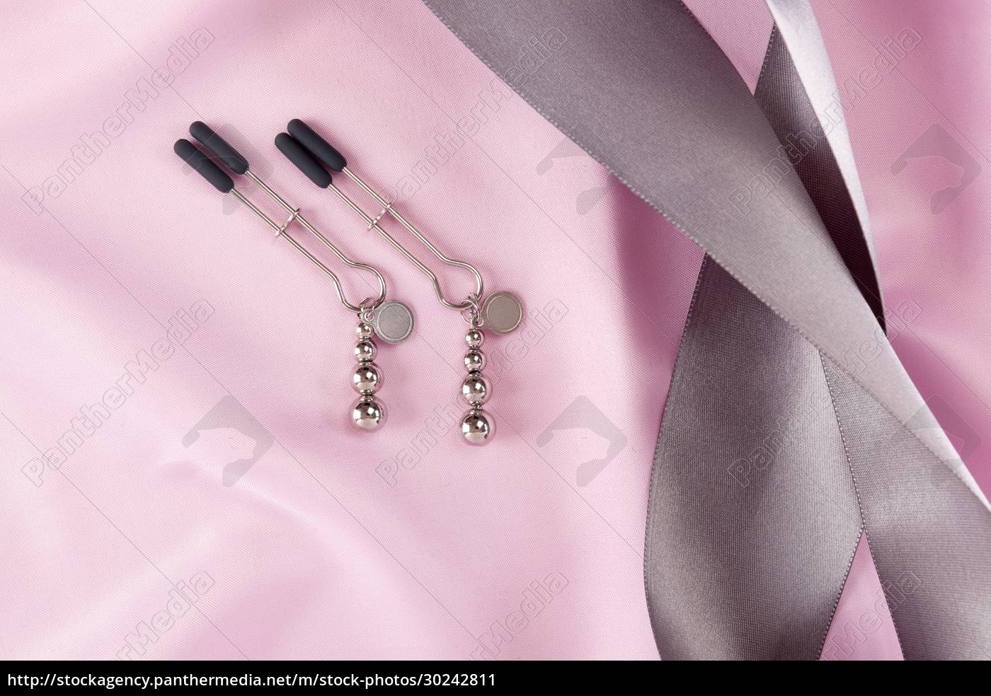 erotic, toys, -, nipple, clamps - 30242811