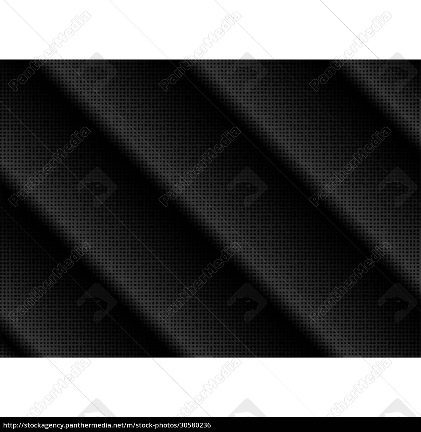 abstract, halftone, dots, design, in, black - 30580236