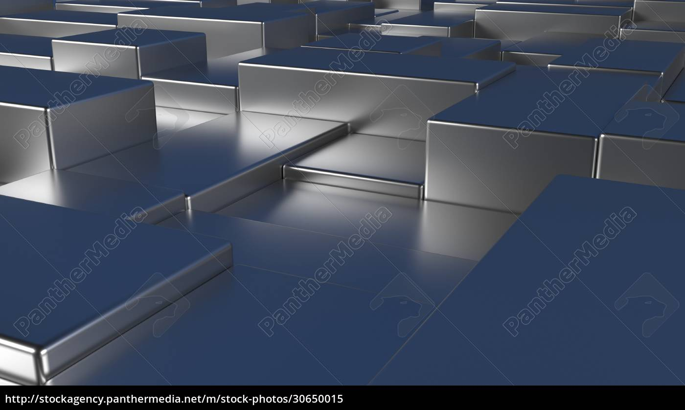 3d, geometric, abstract, background - 30650015