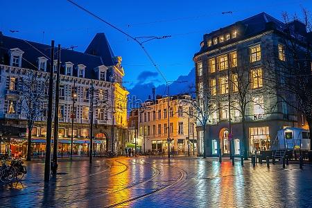 haag den haag niederlande hauptstadt geschichte