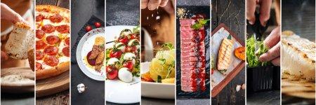 Markt, Frisch, Fleisch, Lebensmittel, Kochen, Küche - B370276306
