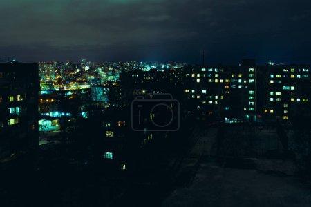 Blau, Hintergrund, niemand, Aussicht, Raum, Himmel - B182406820