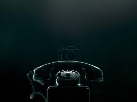 licht, dunkel, silhouette, antik, alt, Retro - B326445074