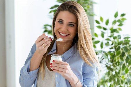 Freizeit, weiß, Hintergrund, Schön, Glücklich, Mädchen - B186867250