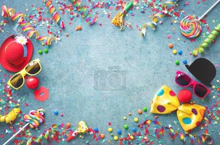 spaß, veranstaltung, hintergrund, geburtstag, feier, schmuck - B333261516