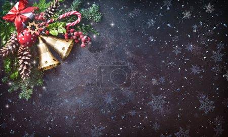 Tisch, grün, Hintergrund, Geschenk, glänzend, Feld - B321394120