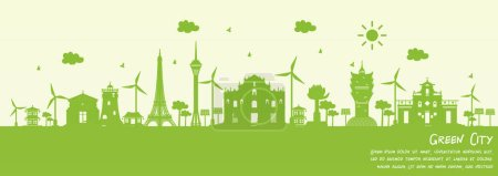 grün, Himmel, Urlaub, Saison, Reise, Natur - B330533198