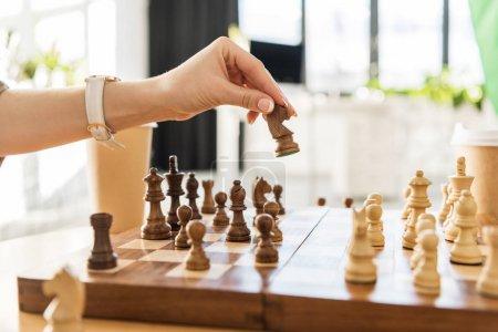 Spiel, Freizeit, Wettbewerb, Spielen, Nahaufnahme, Person - B184754564