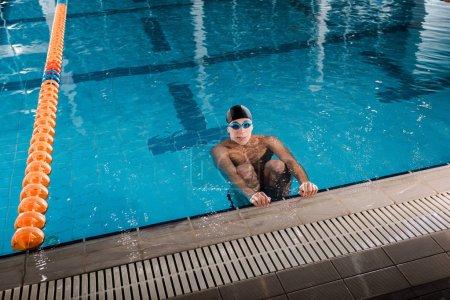 Sport, Aktivität, Wasser, Kaukasus, Mann, Europäisch - B326315898