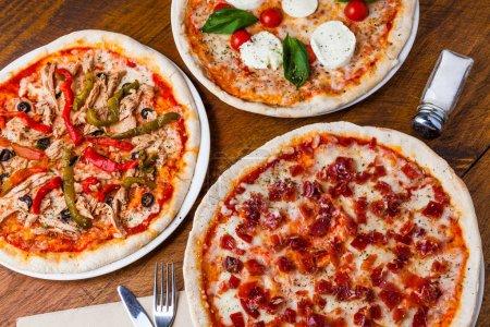 Tisch, Restaurant, Pfeffer, heiß, Fisch, Backofen - B151607910