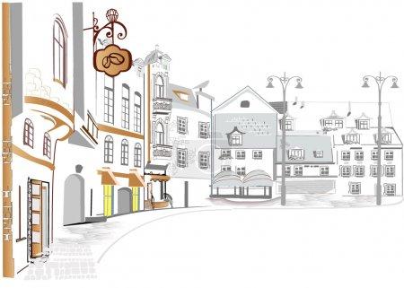 freizeit tisch vektor hintergrund illustration design