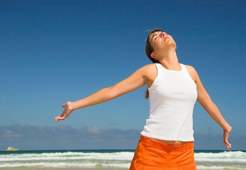 active, arm, august, blue, breeze, carefree - D46773