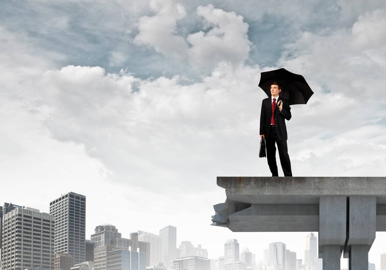 business, businessman, man, male, success, top - D9083218