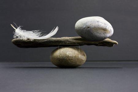weiß, Design, Mineralien, Stein, Einfachheit, Konzepte - B1972300