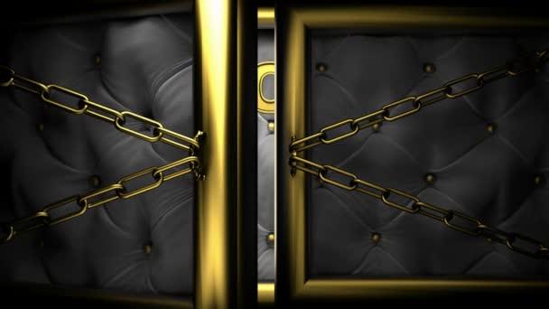 bar hintergrund metall dekor schmuecken gold
