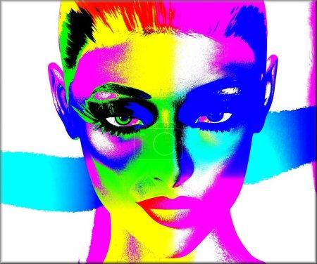 farbe bild bunt element illustration design