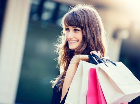 weiss einkaufen konsumdenken tasche geschenk schoen