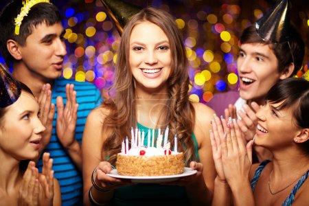 unterhaltung jubilaeum geburtstag feier veranstaltung festlich