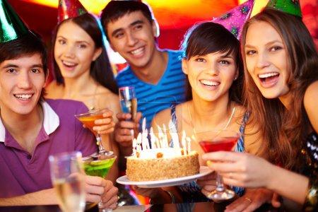 spass gruppe jubilaeum geburtstag feier veranstaltung
