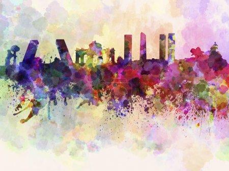 farbe hintergrund bunt illustration papier hell