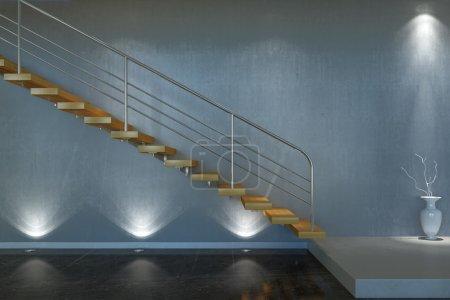 licht rendern niemand perspektive design luxus
