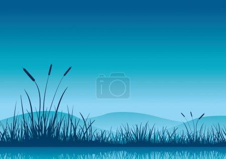 Vektor, Hintergrund, Objekt, Grafik, Illustration, Design - B22813896