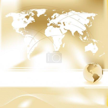 Sphäre, weiß, Vektor, Illustration, Unternehmen, Menschen - B24089253