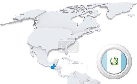 Hintergrund, Grafik, Reise, Flagge, Symbol, global - B29155203