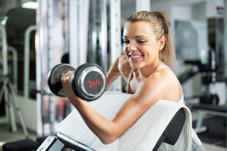 sport, aktivität, horizontale, Schön, ausrüstung, anteil - B48492783