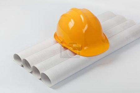 gelb, weiß, Hintergrund, Design, Kopie, Unternehmen - B28826161