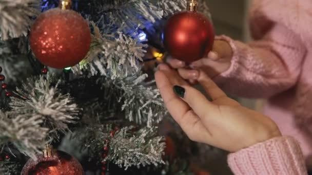 baelle spass rot schoen feier weihnachten