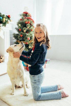 Feier, Weihnachten, Dekoration, Veranstaltung, Festlich, Glücklich - B418335578