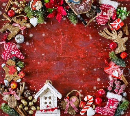 Rot, Hintergrund, Design, Kopie, Raum, Feier - B308666202