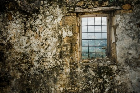 horizontale, fotografie, Tag, metall, draußen, berg - B309709734