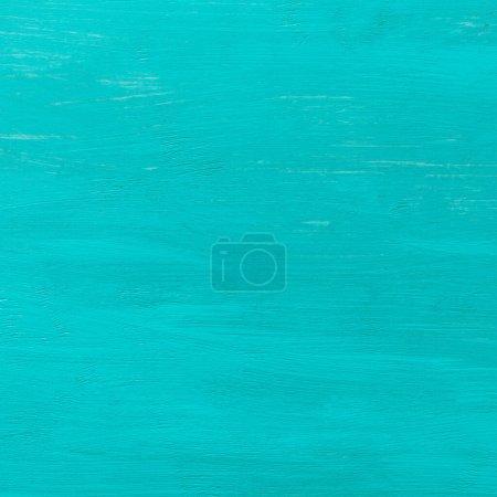 tisch farbe blau hintergrund raum leer