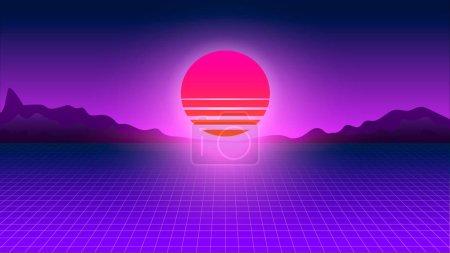 computer hintergrund grafik illustration design einfachheit