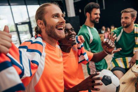 sport freizeit bar sieg gluecklich feiern