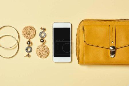 gelb, Objekte, Hintergrund, niemand, Tasche, Schönheit - B241905250