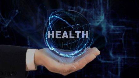 computer, hintergrund, geschäft, energie, gesundheit, gesund - B199891756