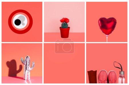 freizeit farbe hintergrund bunt objekt design